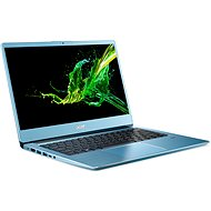 Acer Swift 3 Glacier Blue celokovový