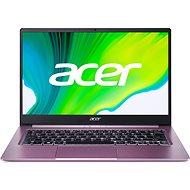 Acer Swift 3 Mauve Purple kovový  - Notebook