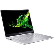 Acer Swift 3 QHD Sparkly Silver All-metal - Ultrabook