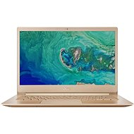 Acer Swift 5 UltraThin Honey Gold celokovový - Notebook