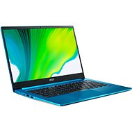 Acer Swift 3 Aqua Blue celokovový - Notebook