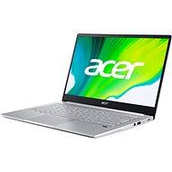 Acer Swift 3 Pure Silver celokovový - Notebook