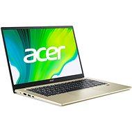 Acer Swift 3X Safari Gold Full Aluminium  - Notebook