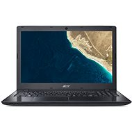 Acer TravelMate P259 Aluminium - Notebook