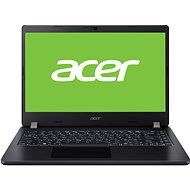 Acer TravelMate P2 Shale Black LTE - Notebook