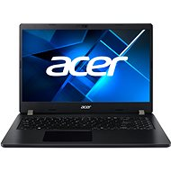 Acer TravelMate P2 Black - Laptop