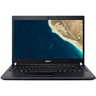 Acer TravelMate P648-G3-M Carbon Fiber celokovový - Notebook