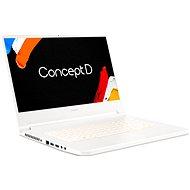 Acer ConceptD 7 White celokovový - Notebook