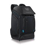 Acer Predator Utility Backpack, modré prvky - Batoh