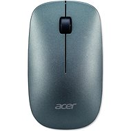 Acer Slim mouse Mist Green  - Myš