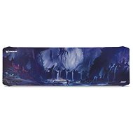 Acer Predator Gaming Mousepad Alien Jungle (XL) - Podložka pod myš