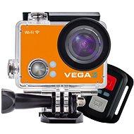 Niceboy VEGA 4K Orange - Digitální kamera