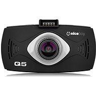 Niceboy Q5 - Záznamová kamera do auta
