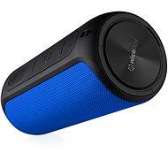 Niceboy RAZE modrý - Bluetooth reproduktor