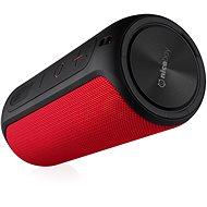 Niceboy RAZE červený - Bluetooth reproduktor
