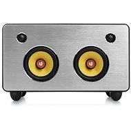 Niceboy BOOGIE steel - Bluetooth reproduktor