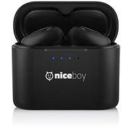 Niceboy HIVE podsie - Bezdrátová sluchátka