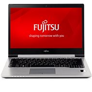 Fujitsu Lifebook U745 kovový - Ultrabook
