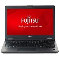 Fujitsu Lifebook U727 vPro kovový - Ultrabook
