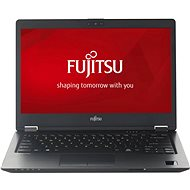 Fujitsu Lifebook U748 kovový - Ultrabook