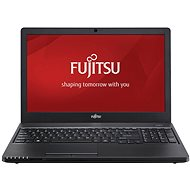 Fujitsu Lifebook A357 - Notebook