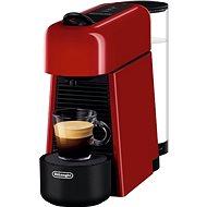 NESPRESSO De'Longhi EN 200 R ESSENZA PLUS - Kávovar na kapsle