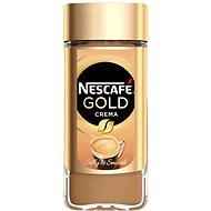 NESCAFÉ GOLD Crema, 100g - Káva