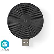 NEDIS Wi-Fi chytrý bezdrátový dveřní zvonek - Zvonek