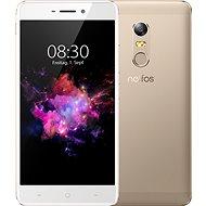TP-LINK Neffos X1 Max 32 GB Sunrise Gold - Mobilní telefon