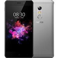 TP-LINK Neffos X1 Max 64GB Gray - Mobilní telefon