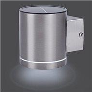 Smartwares LED solární nástěnná lampa 10.022.70 - Lampa
