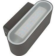 Smartwares LED venkovní nástěnné světlo 10.027.26