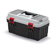 Prosperplast OPTIMA Grey 470x256x238 - Tool Case