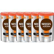 Nescafe Azera Espresso, instantní, 6x1000g - Káva