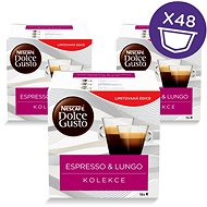 Nescafé Dolce Gusto Black Mix Box 3 x 16ks - Kávové kapsle 3465f9c6af