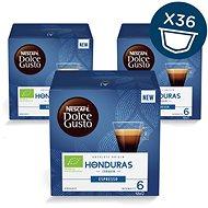 NESCAFÉ Dolce Gusto Honduras Corquin Espresso 12ks x 3 - Kávové kapsle
