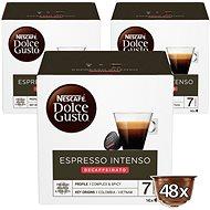 NESCAFÉ Dolce Gusto Espresso Intenso Decaffeinato, 3 balení - Kávové kapsle