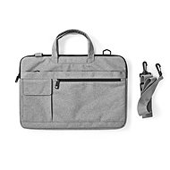 "NEDIS NBBG15150GY 15.6"", Grey - Laptop Bag"