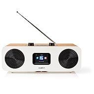 NEDIS RDIN2500WT bílé - Rádio