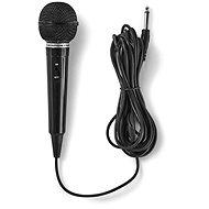 NEDIS MPWD01BK - Mikrofon