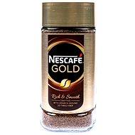 NESCAFÉ GOLD Original 6x200g - Káva