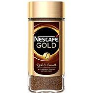 NESCAFÉ Gold Original, 100g - Káva