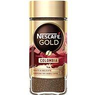 NESCAFÉ GOLD ORIGINS Colombia, instantní káva, 90g - Káva