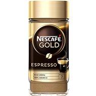 NESCAFÉ GOLD Espresso, instantní káva, 90 g - Káva