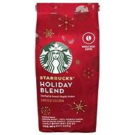 Starbucks Holiday Blend limitovaná edice, zrnková káva, 190g - Káva