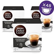 Nescafé Dolce Gusto Espresso Intenso 16ks x 3 - Kávové kapsle