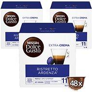 NESCAFÉ Dolce Gusto Ristretto Ardenza, 3 balení - Kávové kapsle