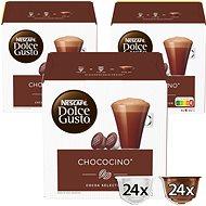 NESCAFÉ Dolce Gusto Chococino, 3 balení - Kávové kapsle