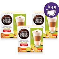 Nescafé Dolce Gusto Bílý mix 16ks x 3 - Kávové kapsle