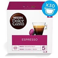 Nescafe Dolce Gusto Espresso 30ks - Kávové kapsle